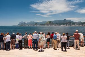 over 65? Why a cruise should be your next holiday like these people