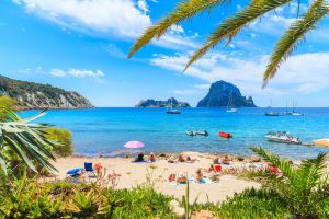 Most popular holiday spots this summer: Spain