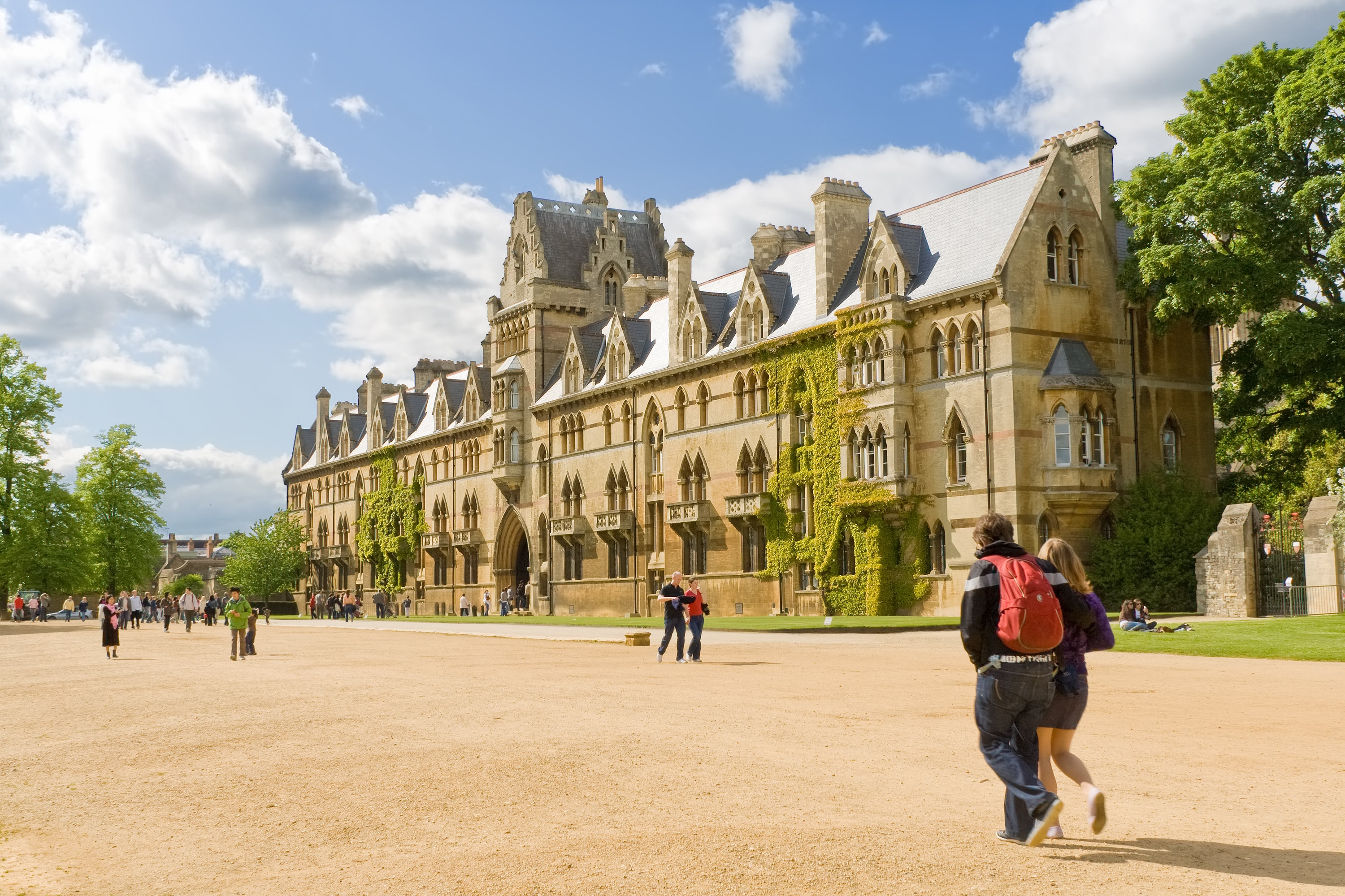 Top 10 Places in England for History Lovers