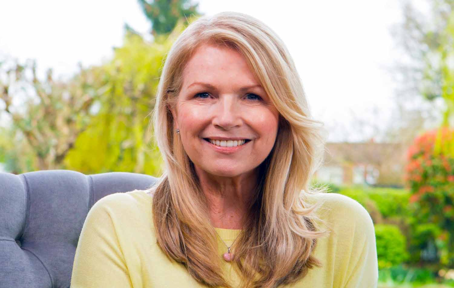 Interview With Denise Waterman