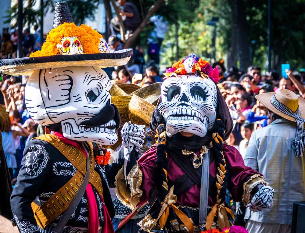 8 Spooky Destinations For A Halloween Holiday