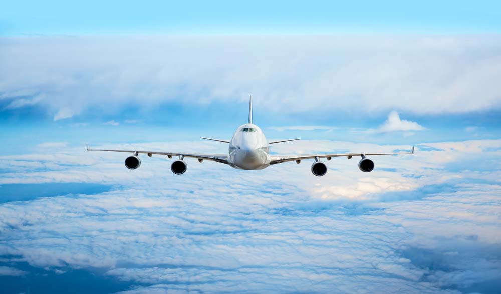 How to Ease Joint Pain While Flying