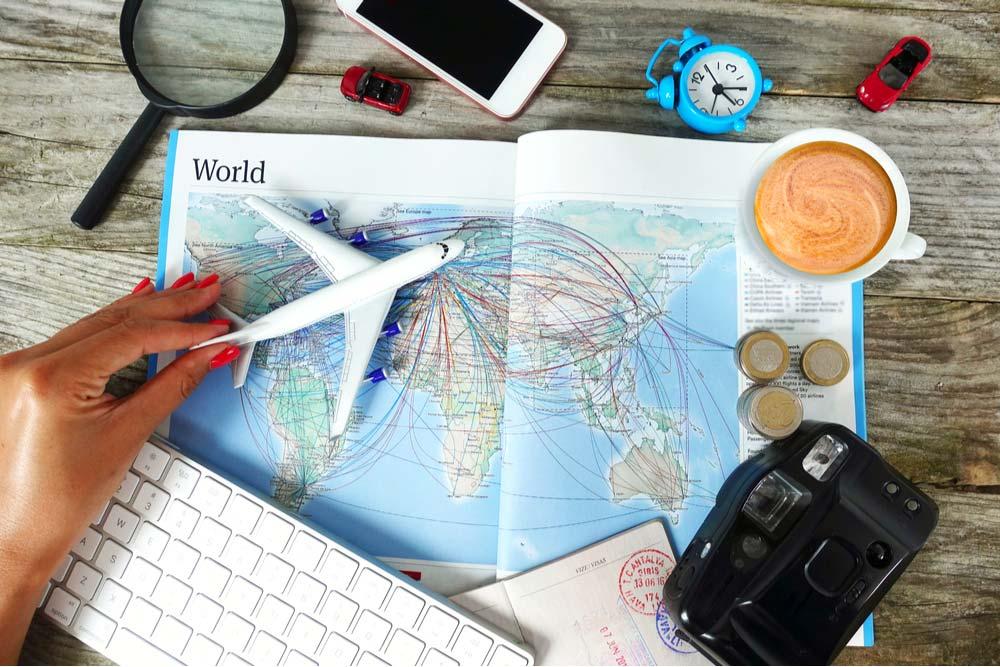 Getting Best Travel Deals in 2020