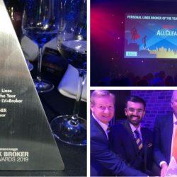 AllClear Awards