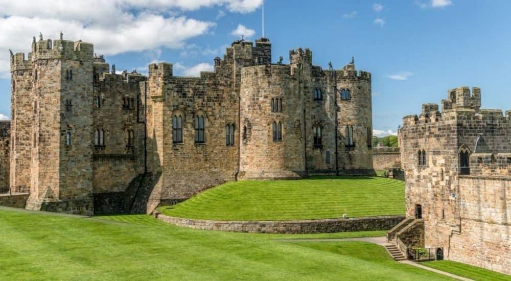 Alnwick Castle | AllClear Travel Blog