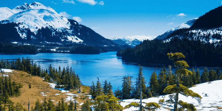Best-Holiday-Destinations-2020-Alaska-AllClear-Travel