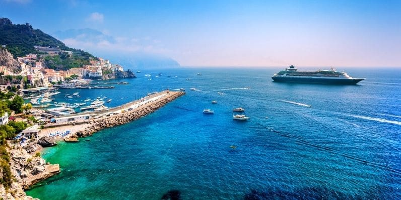 Cruises What To Look Forward To In 2021 - AllClear Travel
