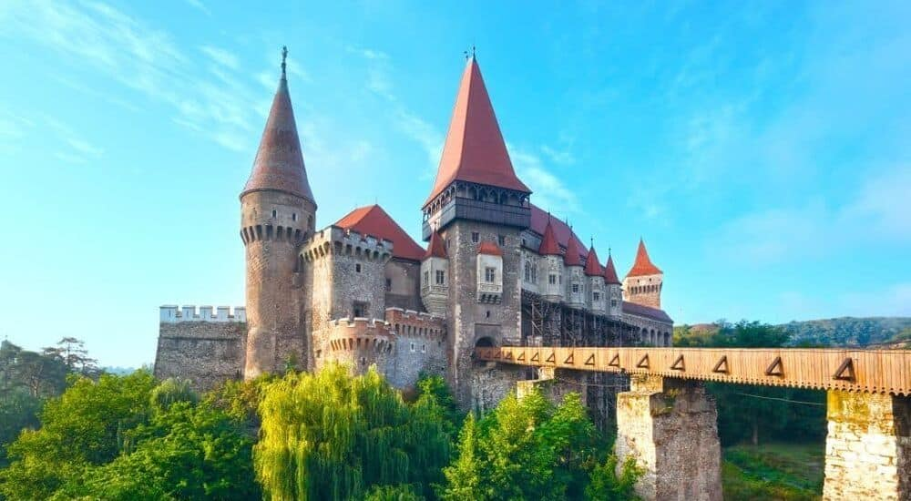 Experience-a-Train-Holiday-Across-Europe-Transylvania | AllClear Travel Blog