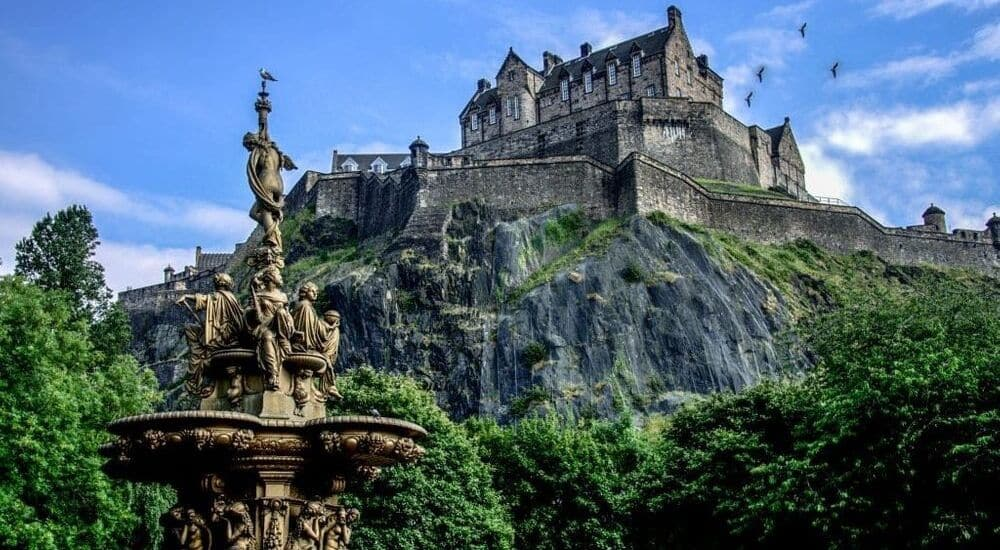 Experience-a-Train-Holiday-Across-Europe-Scotland | AllClear Travel Blog