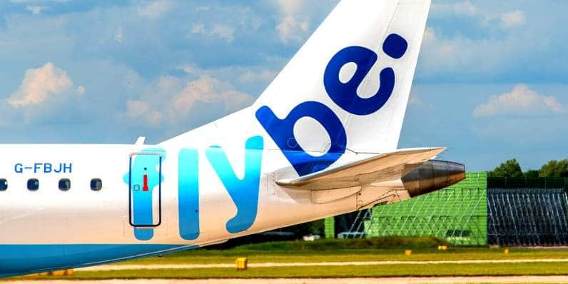 Flybe Collapse