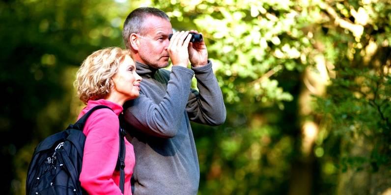 Garden Binoculars