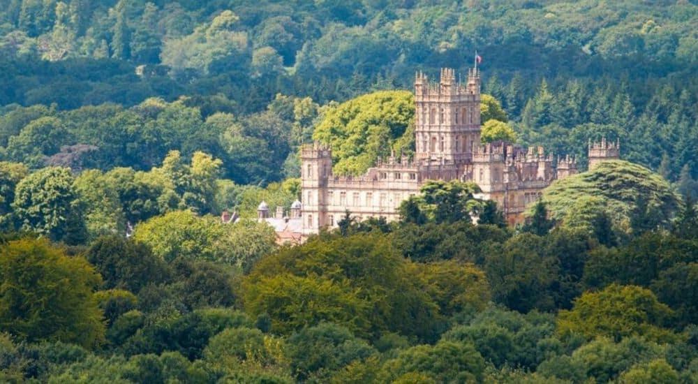 Highclere castle | AllClear Travel Blog