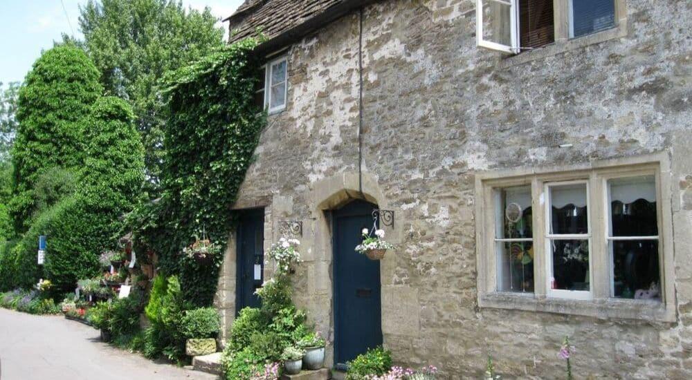 Lacock Village | AllClear Travel Blog