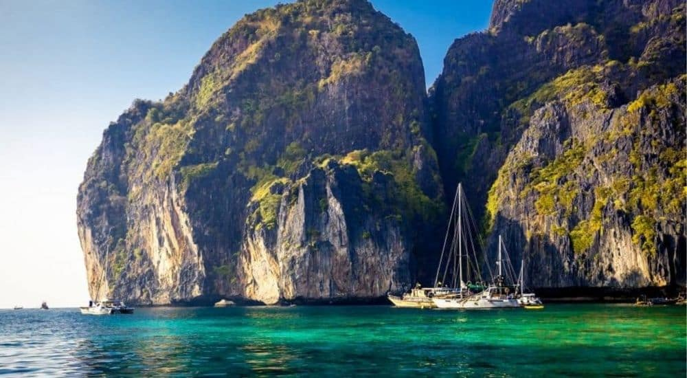 The-Best-Sailing-Experiences-Around-the-World-Thailand-AllClear Travel
