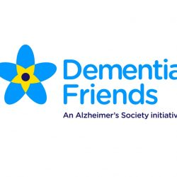 What Dementia Friends can teach us during World Alzheimer's Month: Logo