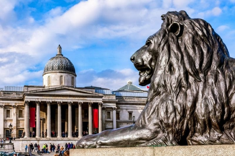 6 accessible destinations for wheelchair users: British museum