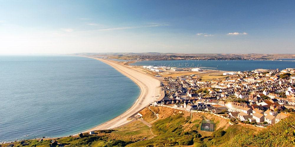Weymouth-Dorset-England