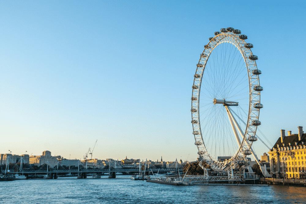 Worlds-Top-10-Ferris-Wheels-London-Eye-AllClear Travel