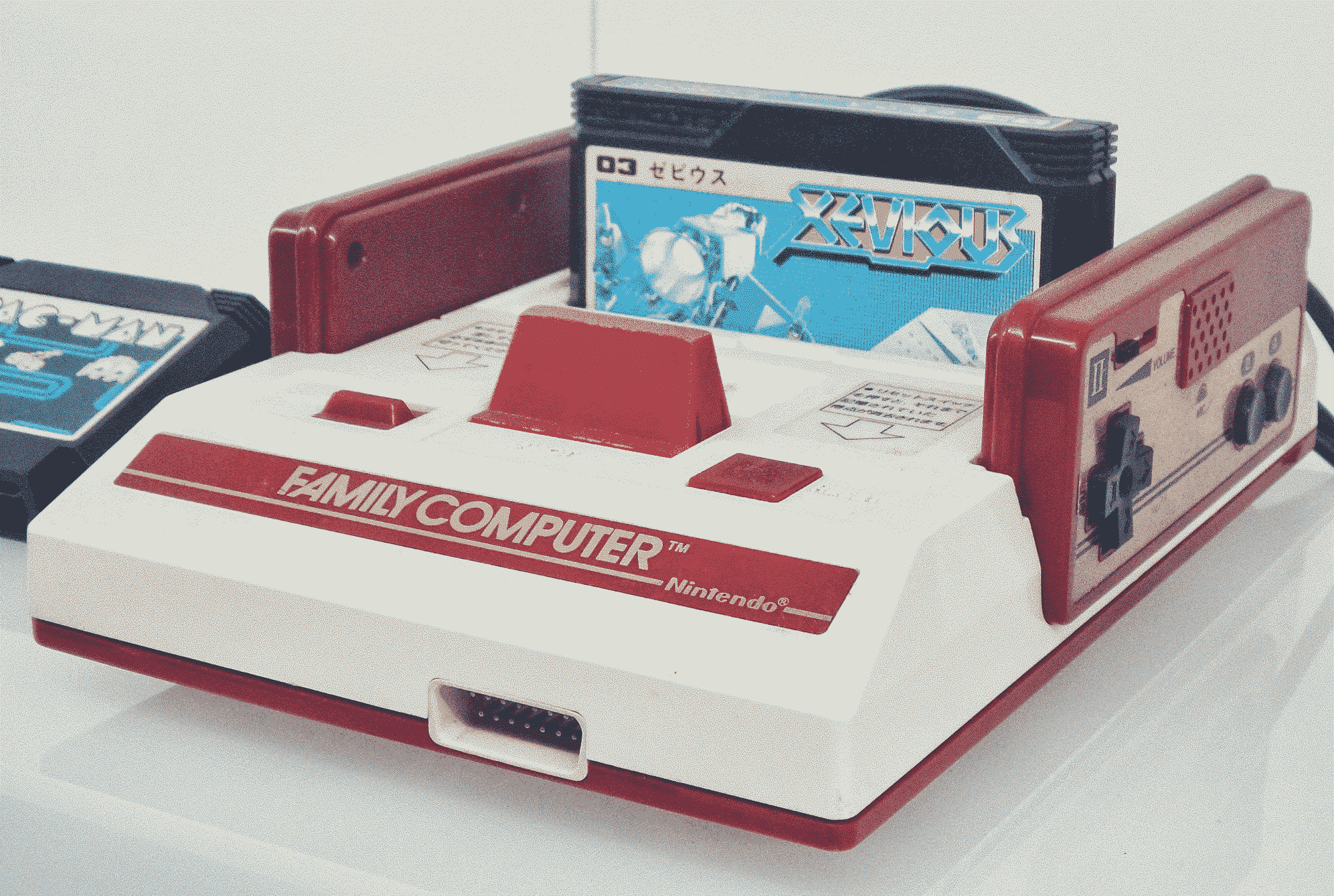 5 things to do with the grandchildren this Easter: Retro game