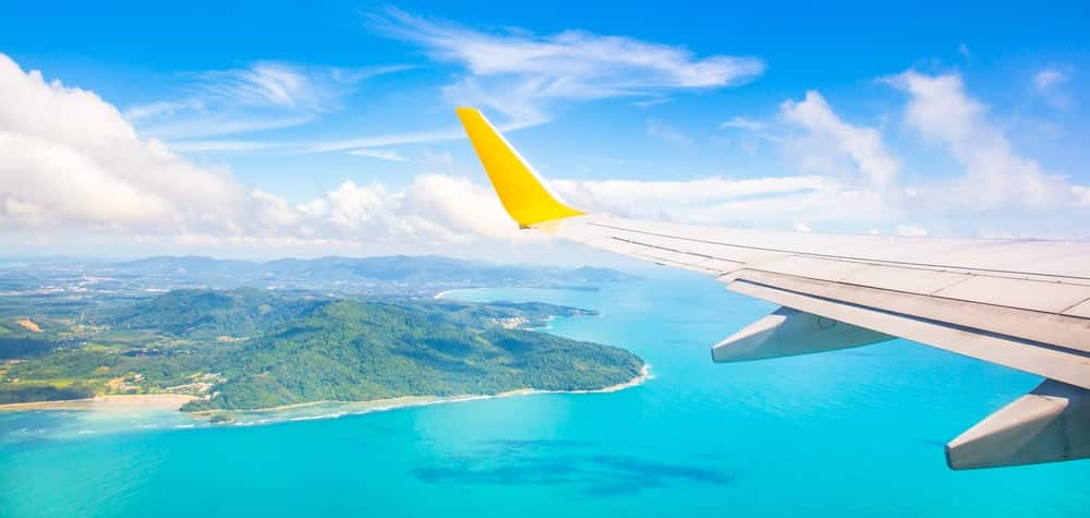 Flying After Hip Replacement Surgery   AllClear Travel
