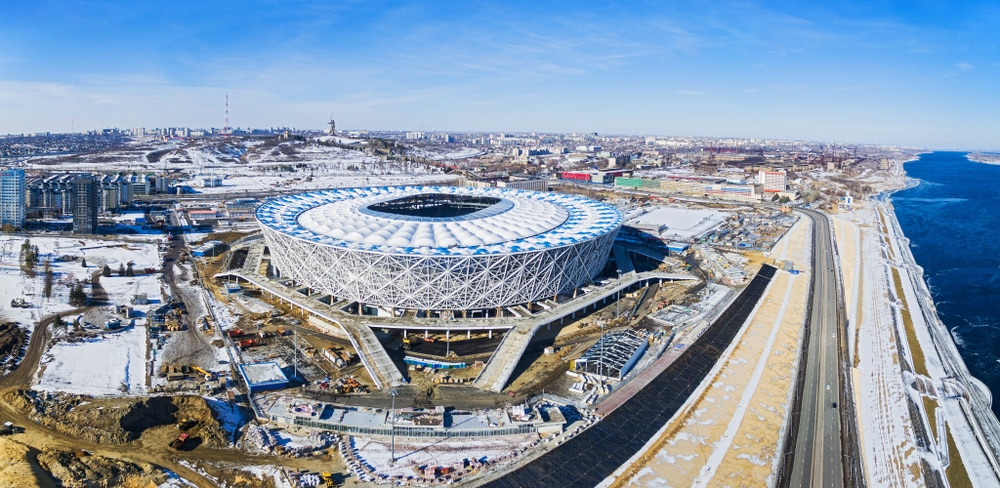 Heading to Russia? Here's the World Cup tips you need to know: Volgograd