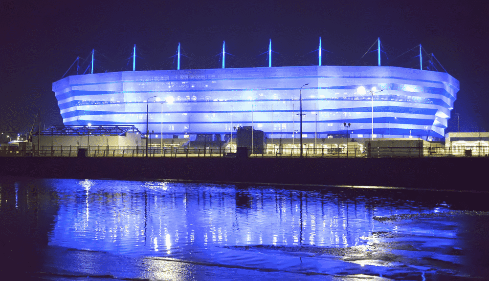 Heading to Russia? Here's the World Cup tips you need to know: Kaliningrad