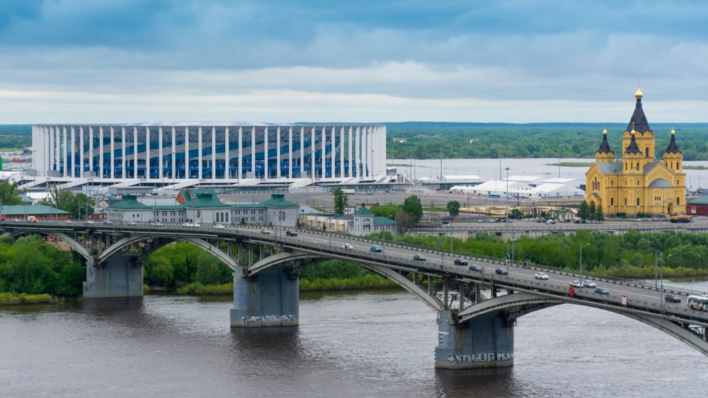 Heading to Russia? Here's the World Cup tips you need to know: Nizhny Novgorod