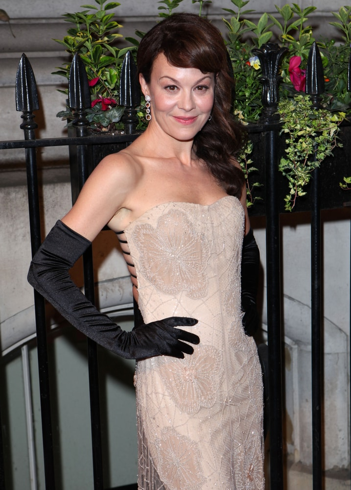 Celebrities Turning 50 in 2018: Helen McCrory