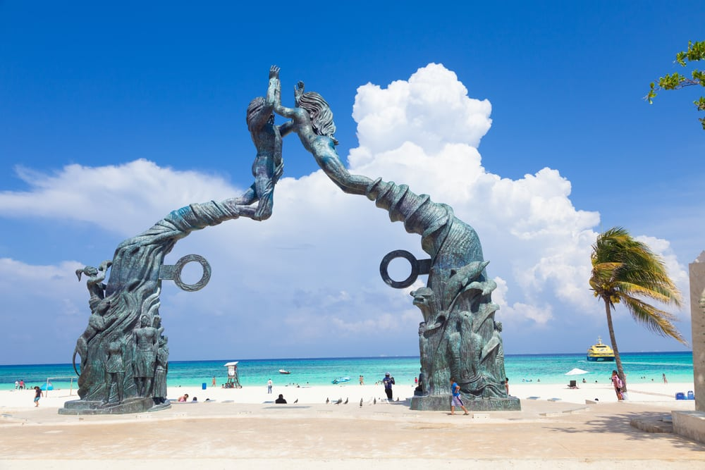 Travelling With A Disability - Disabled Holiday Ideas & Tips: Playa del Carmen, Mexico