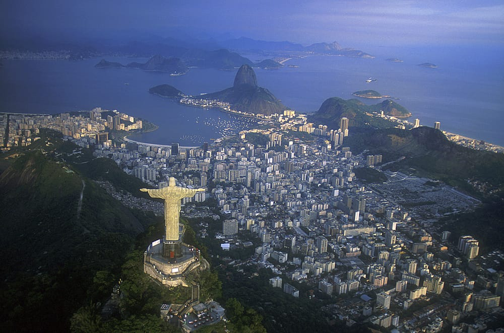 5 Best holiday destinations for sports fans: Rio, Brazil