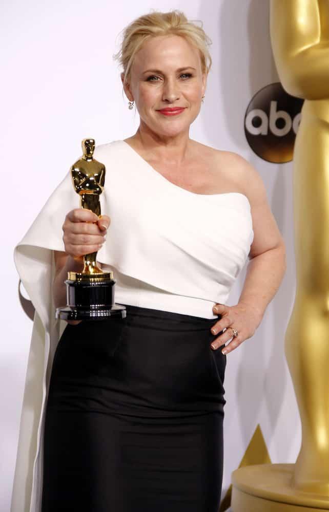 Celebrities Turning 50 in 2018: Patricia Arquette