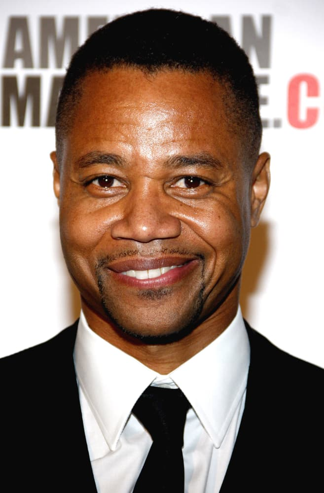 Celebrities Turning 50 in 2018: Cuba Gooding Jr.