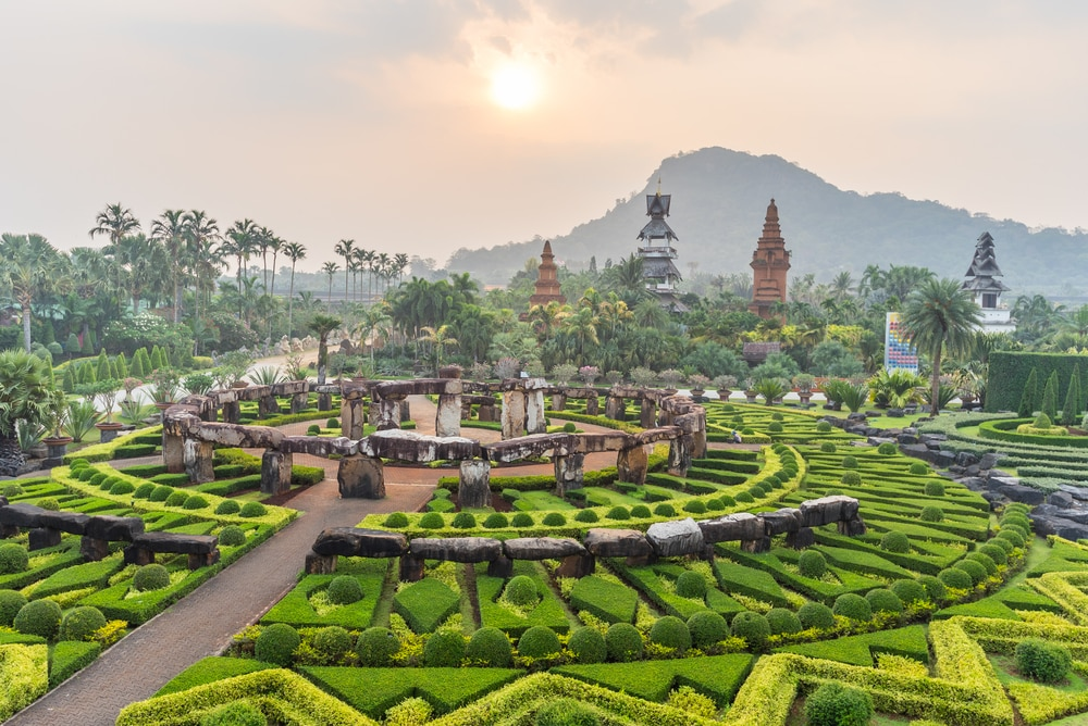 Travelling With A Disability - Disabled Holiday Ideas & Tips: Pattaya, Thailand