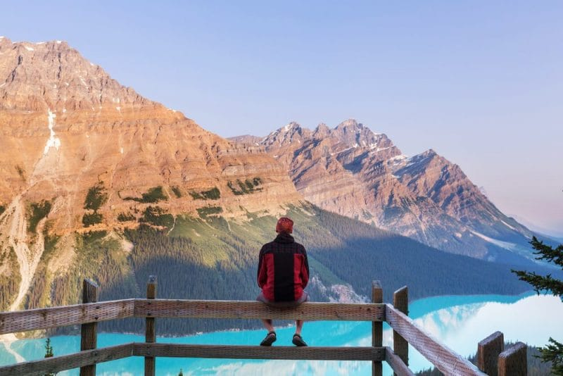 Most popular holiday spots this summer: Canada