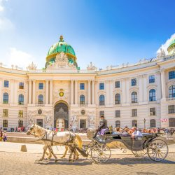 Traveling in a wheelchair: 6 international holidays: Austria