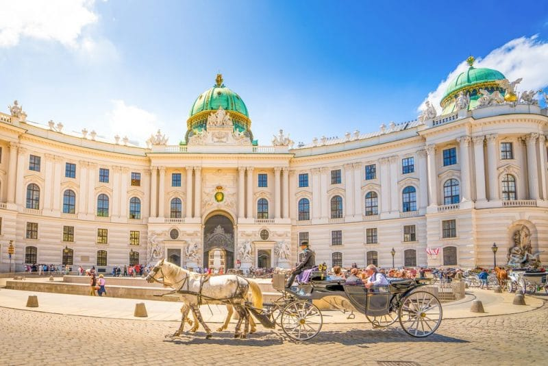 6 accessible destinations for wheelchair users: Austria