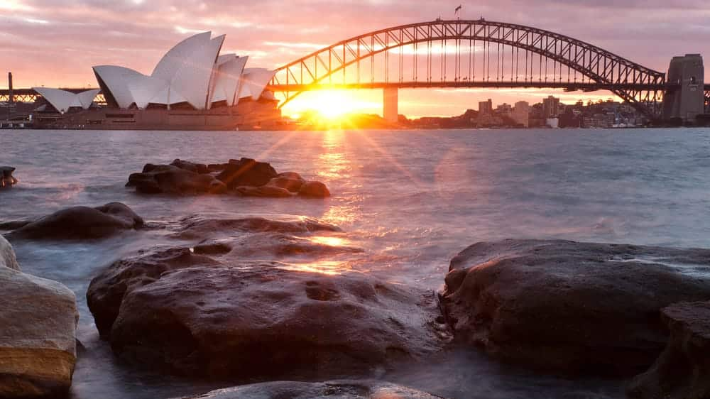 5 Best holiday destinations for sports fans: Sydney