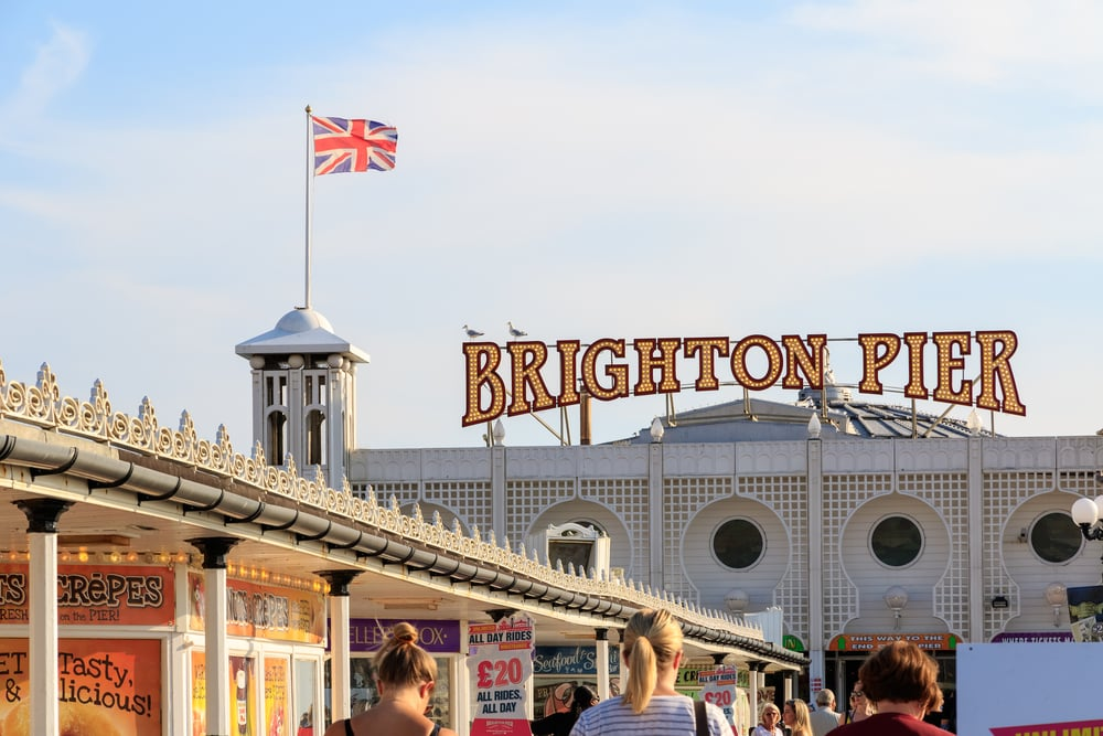 Do I Need Travel Insurance? Is It Worth It? Brighton pier
