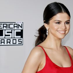 Travelling with Lupus: Selena Gomez
