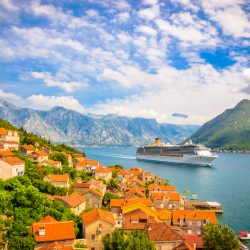 5 ways to prepare for your first solo cruise: Mediterranean