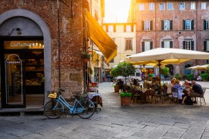 Top 5 holiday destinations if you're over 70: Italy