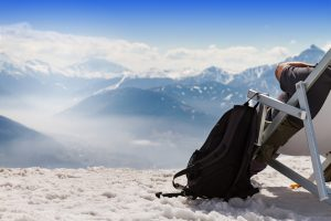 Exploring the world when you have MS: back pack