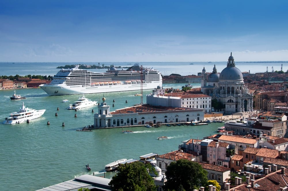 Retired Judge Rules Specialist Travel Insurance Value for Money: A Cruise in Venice