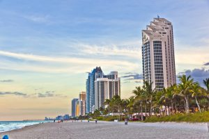 The 6 best travel destinations for seniors: Miami